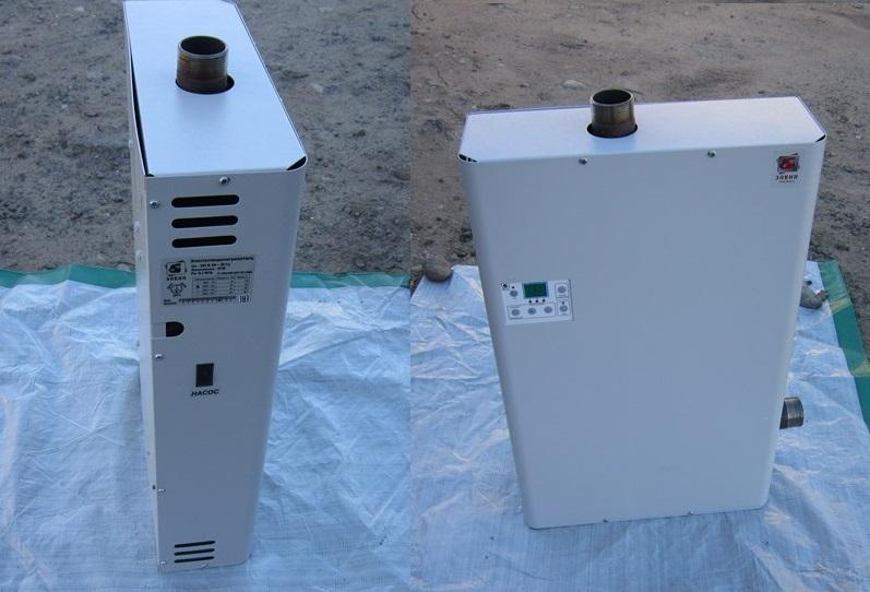 Электрокотел ЭВП-24