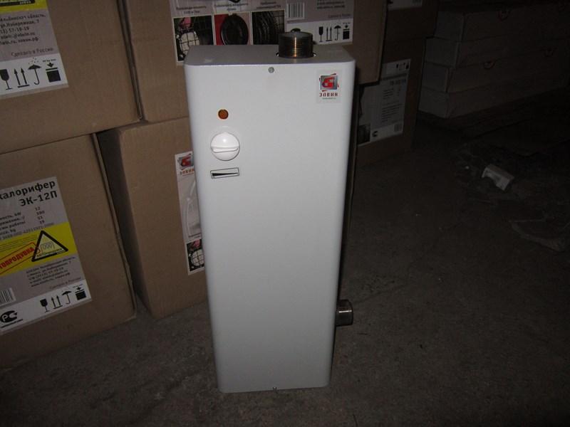 Электрокотел ЭВП-6
