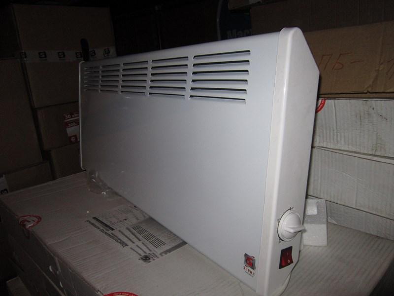 Электроконвектор ЭВНА-1,5